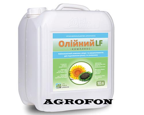 удобрение для подсолнечника Олийный LF